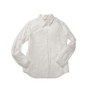 De L'esprit Shirt Right-button