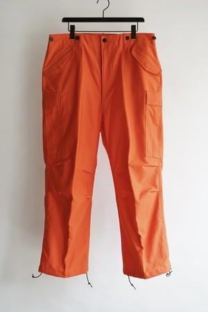 TUKI - field cargo (orange)