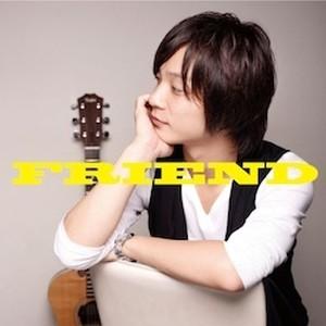 【CD】FRIEND