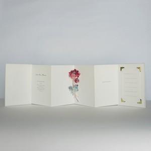 "gift book ""Let Me Bloom"""