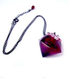 血液キャンディ necklace