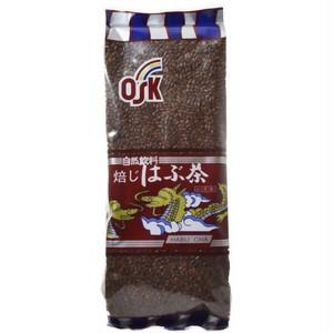 小谷穀粉 OSK 焙じはぶ茶 500g