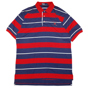 """Polo Ralph Lauren Golf"" Vintage Cotton Shirt Used"