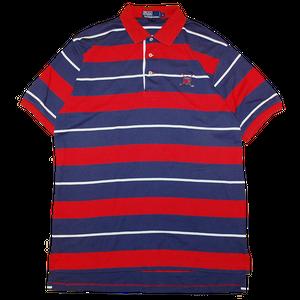 """Polo Ralph Lauren Golf"" Vintage Cotton Shirt Used"