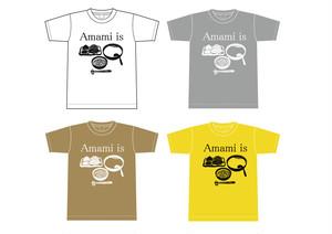 Girl,s&Kids / 鶏飯Tシャツ