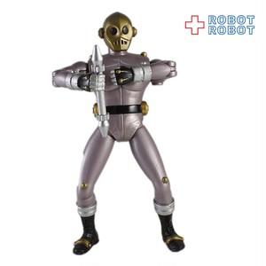 パワーレンジャー・ジオ コッグズ(バーロ兵) アクションフィギュア 武器付