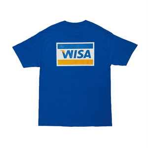 WHIMSY - WISA TEE (Blue)