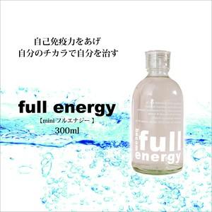 fullenergy ミニボトル