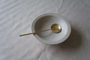 大スプーン(栗型) / Lue