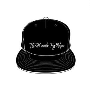 CAP「TIPSY meets FIG&VIPER」