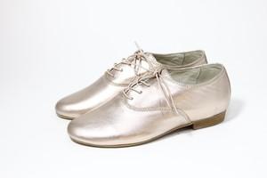 Balmoral Shoes(pink)