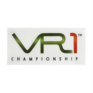 ステッカー(大)《VR1》