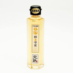 (225g 定期便)蜂の雫蜜もちの木蜜