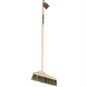 【S355-40】Sweeping broom ほうき / ブラシ / シンプル / ナチュラル / 掃除道具
