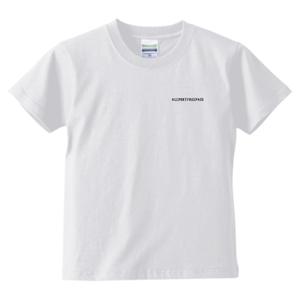 ALLPORTキッズTシャツ