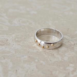 Jewelry Line【Onde】オンド リング(SJ0012)