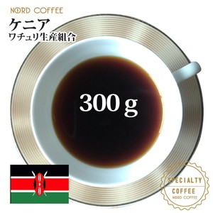ケニア ワチュリファクトリー 300g