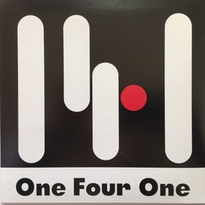 One Four One – One Four One