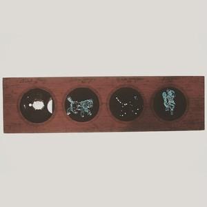 幻灯機の硝子絵図