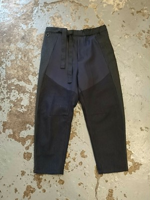 "ink ""CARVED in PANTS"" Lsize"