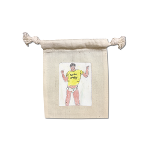 S size Daddy pouch