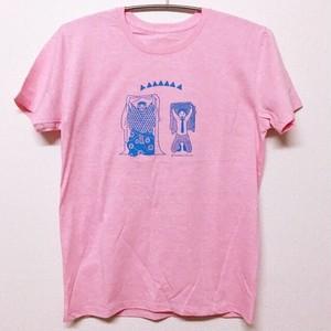 葵上Tシャツ