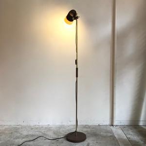 """""""ARO Leuchte"""" 60's Vintage Floor Lamp W.Germany"""