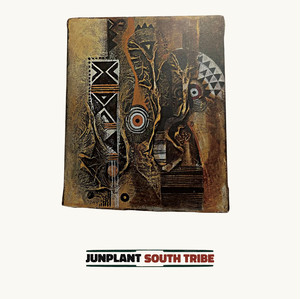 JUNPLANT / SOUTH TREIBE(mix CD)