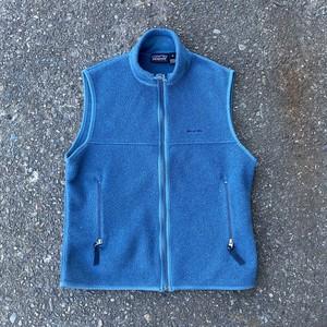 90's  Patagonia fleece vest
