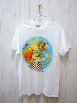 "Grateful Dead Europe '72 T-Shirt/Dead Stock (グレイトフルデッド ""ヨーロッパ '72""/デッドストック・未使用)"