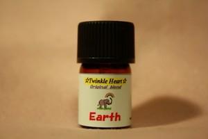 オリジナルブレンドオイル Earth 3ml