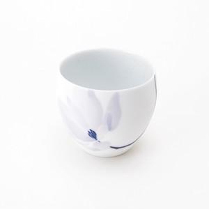 ブルーメ木蓮丸カップ [ 直径8 x 高さ7.5cm ] 【涼彩】