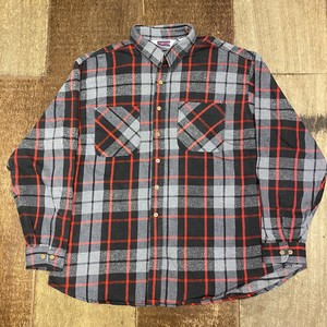 BIG MAC ビッグマック ネルシャツ