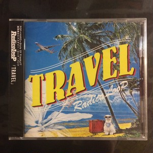 RadicaLooP / TRAVEL (CD)