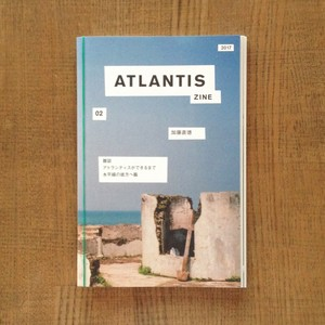ATLANTIC zine 02