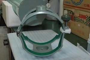 【中古品】  タカハシ製 MT-160用一体型鏡筒バンド     ※送料込み価格(沖縄・離島除く)