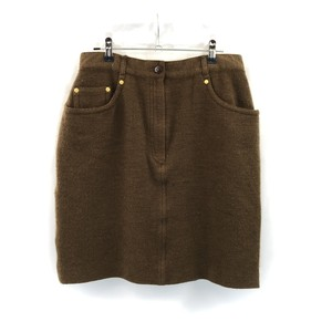 【Christian Dior SPORTS】Tight Skirt
