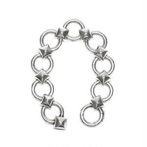 Hermès Vintage Medor Motif Bracelet