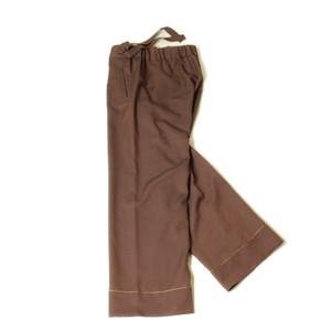 Millifera Pants / E19AW-JG-PT01