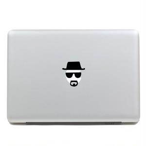 SkinAT ミスター MacBook専用デザインスキンシール ステッカー