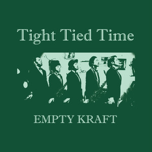 2nd Single&DVD「Tight Tied Time」