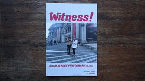 witness! issue1