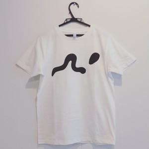 鈴木ヒラク × NEW ALTERNATIVE / Tシャツ
