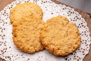 【ヴィーガンクッキー】/【グルテンフリー米粉クッキー】/プレーン/お試しセット3枚/レターパックライト発送