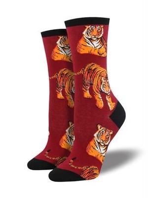 I ain't Lion (タイガー) -SockSmith(ソックスミス)