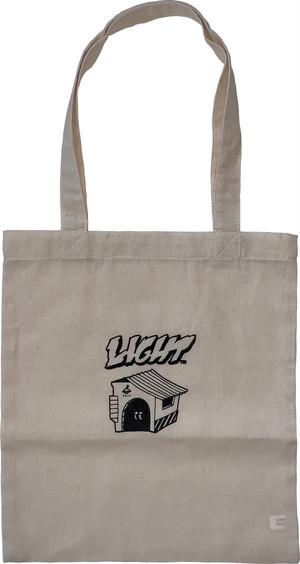 Organic Cotton B5 Size Bag