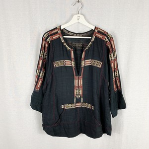 """ISABEL MARANT"" Silk Tops"