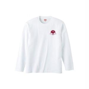 19 ロングTシャツ