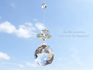 Sparkle*空に煌めくサンキャッチャー
