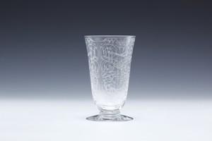 ⑮バカラ ミケランジェロ シャンパングラス Baccara Michelangelo Champagne Glass